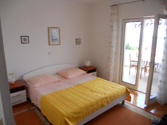Apartments Viskovic Margitas