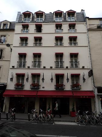 Hotel De Sevres Reviews