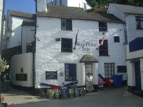 The Watchers: Our favourite watering hole