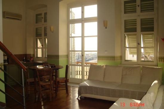 Photo of Lila Guesthouse Hermoupolis