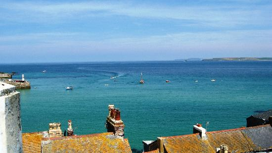 Penzance, UK: St Ives, Cornwall