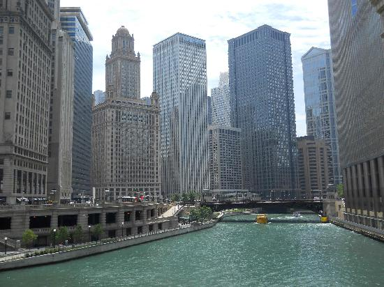 Chicago photo de dana hotel and spa chicago tripadvisor for Chicago resorts and spas