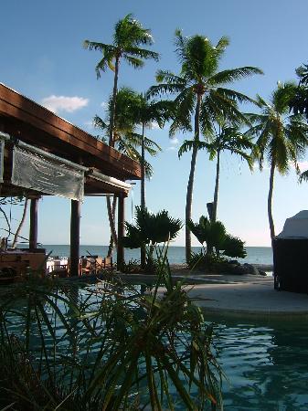 Sheraton Fiji Resort: Just Amazing!