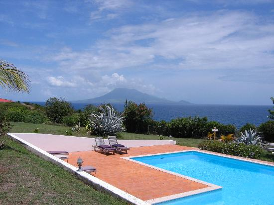 Statia Lodge : St. Kitts