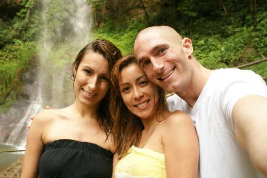 Penonome, Panamá: The most fabulous waterfall tour in Panama