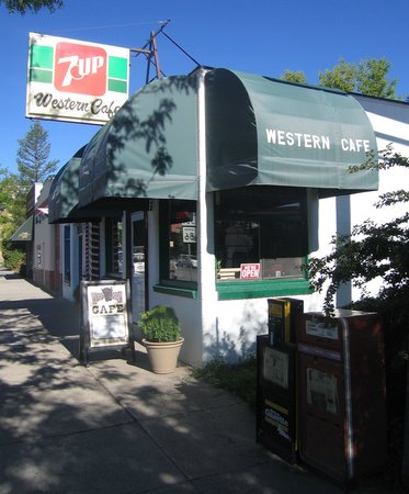 Western Cafe Bozeman Reviews