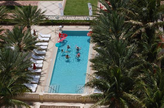Acqualina Resort   Spa on the Beach  One of the three pools. One of the three pools   Picture of Acqualina Resort   Spa on the