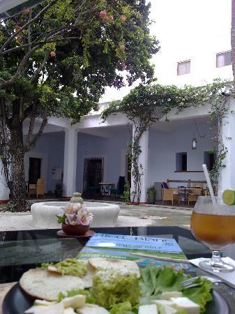 写真Casa Oaxaca枚
