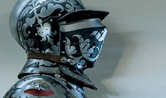 Landeszeughaus: Helm