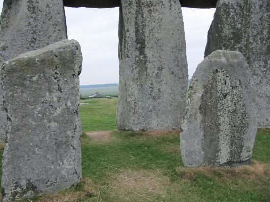 Солсбери, UK: Stonehenge Inner Circle