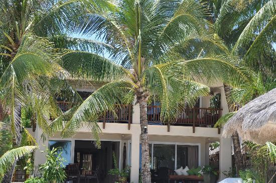 بوراكاي, الفلبين: Mayumi Beach House