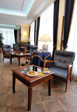 Hotel delle Ortensie