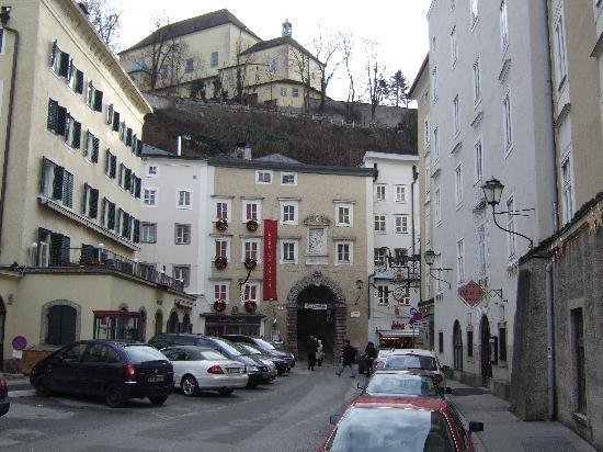 Hotel Gablerbrau: Altstadt
