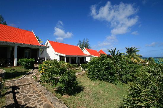 ロドリゲス島 Picture