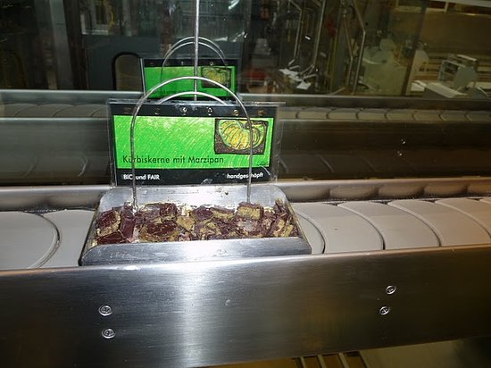 Zotter Chocolate Factory : Zotter