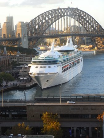 Photo of AEA Bridgeport Sydney