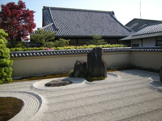 Ryogen-in Temple