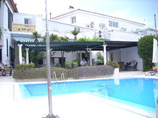 Al Sur De Chipiona: piscina