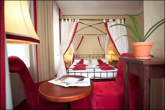 Hotel Kugel: Sehr gepflegte saubere Zimmer.