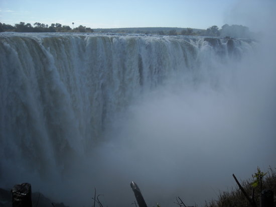 The Kingdom at Victoria Falls: The Vic Falls