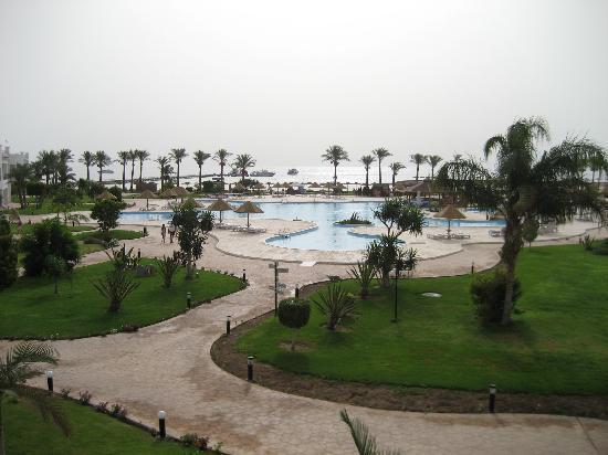 Grand Seas Resort Hostmark: pool