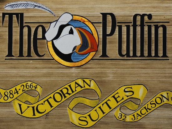 The Puffin: In the Heart of the Historic District / Close to the Ocean and Mall