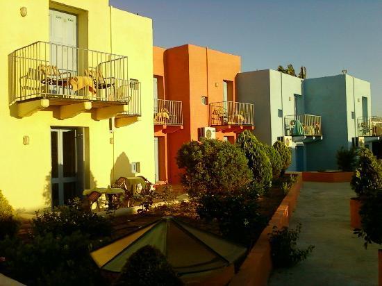 Skaleta, Griekenland: pays magnifique