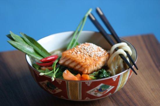 SOHO: Japanese Noodle Soups
