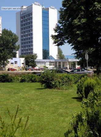 Photo of Hotel Parc Constanta