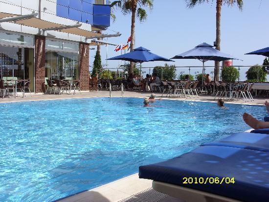 Photo of My Gold Hotel Alanya
