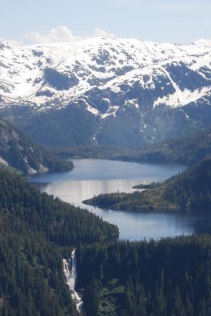 Ketchikan, AK: more beautiful lakes