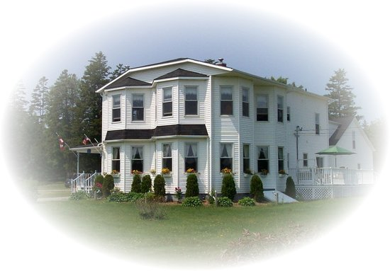 The Parrsboro Mansion Inn