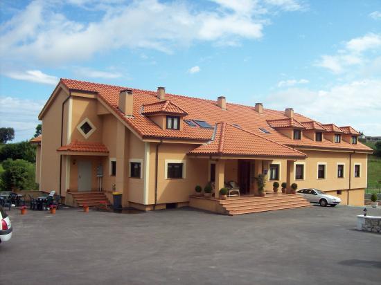 Hotel Rincón de Antón