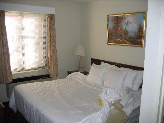 Windsor Hotel : June 2010