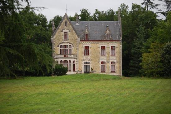Chateau La Thuiliere