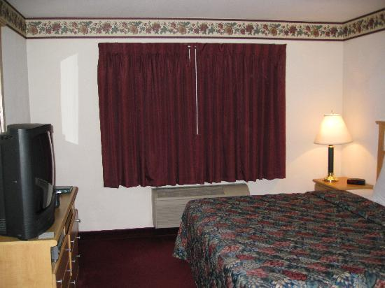 GuestHouse Inn & Suites Tumwater: Tumwater - Guest House Inn