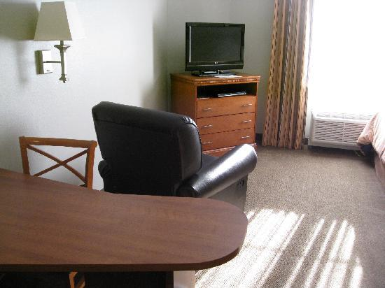 Candlewood Suites Hotel Buffalo / Amherst: room view