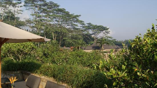 Amanjiwo Resorts: Outside