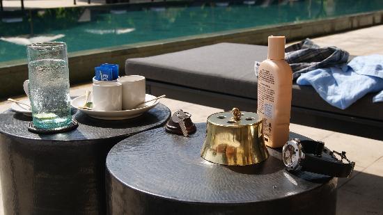 Amanjiwo Resorts: Pool