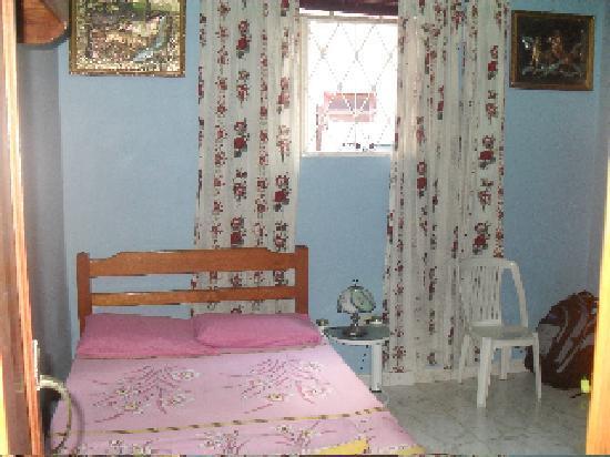Casa Colonial Yadilis y Joel: room 2
