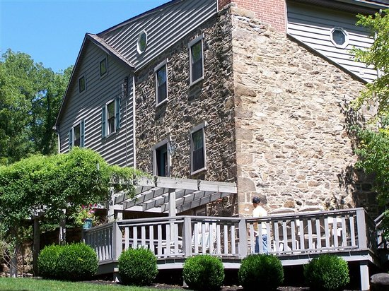 Blair Mountain Bed & Breakfast 사진