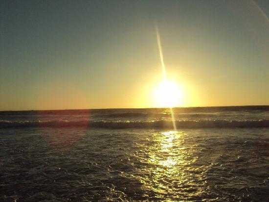 Goa, Hindistan: :)