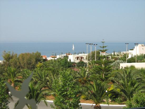 IBEROSTAR Creta Panorama & Mare: View from Room 1305