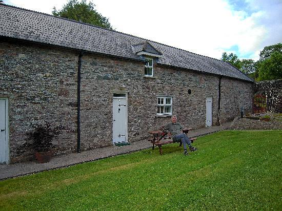 Darragh Cottages: Our Cottage