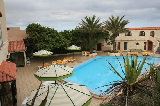 Hotel Playa Sur Tenerife: Der Pool