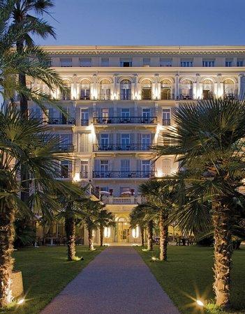 Westminster Hotel France