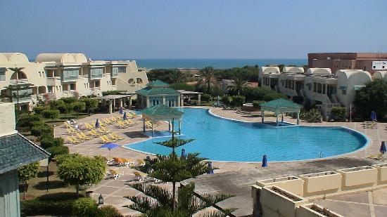 Hotel Hall  Photo De Carthage Thalasso Gammarth  Tripadvisor