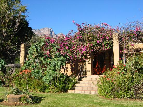 Clanwilliam, Sydafrika: 'The Lodge'