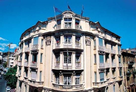 Hotel Le Scribe