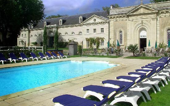 Château Golf des Sept Tours : L'Orangerie